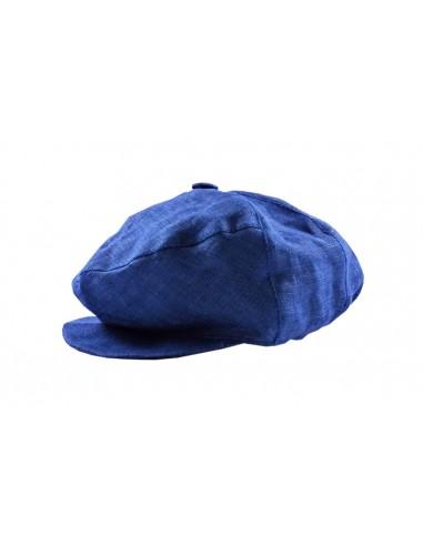 Pantalone corto quadri Sarabanda